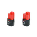 Milwaukee 2505-22 M12 FUEL Lithium-Ion 3/8 in. Cordless Installation Drill Driver Kit (2 Ah) image number 4