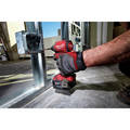 Milwaukee 2998-23 M18 FUEL Brushless Lithium-Ion Cordless 3-Tool Combo Kit (5 Ah) image number 7