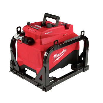 Milwaukee 2774-20 M18 FORCE LOGIC 18V 10,000 PSI Hydraulic Pump (Tool Only) image number 5
