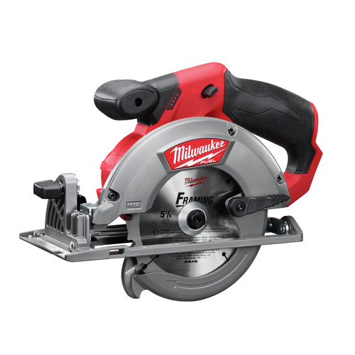 Factory Reconditioned Milwaukee 2530-80 M12 FUEL 12V Cordless Lithium-Ion 5-3/8 in. Circular Saw (Bare Tool)