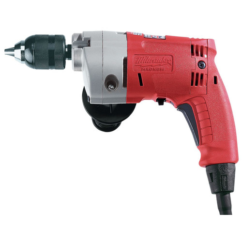 Milwaukee 0235-21 5.5 Amp Heavy-Duty 1/2 in. Variable Speed Magnum Drill