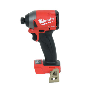Milwaukee 2853-20 M18 FUEL 1/4 in. Hex Impact Driver (Tool Only) image number 1