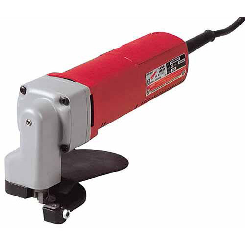 Factory Reconditioned Milwaukee 6805-8 4 Amp 16 Gauge Shear
