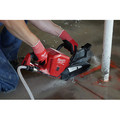 Milwaukee 2786-22HD M18 FUEL Lithium-Ion 9 in. Cut-Off Saw Kit with ONE-KEY (12 Ah) image number 14