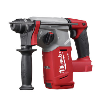 Factory Reconditioned Milwaukee 2712-80 M18 FUEL Cordless Lithium-Ion 1 in. SDS Plus Rotary Hammer (Tool Only) image number 0