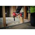 Milwaukee 2997-22 M18 FUEL Brushless Lithium-Ion 1/2 in. Cordless Hammer Drill Driver/ 1/4 in. Impact Driver Combo Kit (5 Ah) image number 9