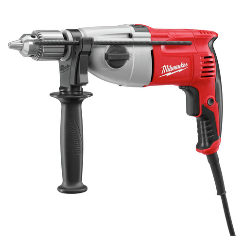 Milwaukee 5378-20 7.5 Amp Dual Torque Variable Speed 1/2 in. Corded Hammer Drill