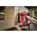 Milwaukee 2749-20 M18 FUEL Lithium-Ion 18 Gauge 1/4 in. Cordless Narrow Crown Stapler (Tool Only) image number 3