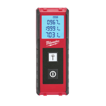 Milwaukee 48-22-9801 65 ft. Laser Distance Meter