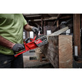 Milwaukee 2727-21HDP M18 FUEL 16 in. Chainsaw with FREE Blower Kit image number 12