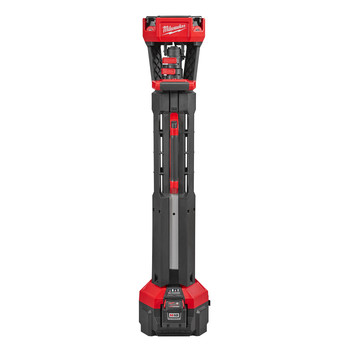 Milwaukee 2135-20 M18 ROCKET 18V Cordless Lithium-Ion LED Tower Light/Charger image number 4