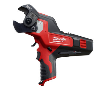 Factory Reconditioned Milwaukee 2472-80 M12 Lithium-Ion 600 MCM Cable Cutter (Tool Only) image number 0