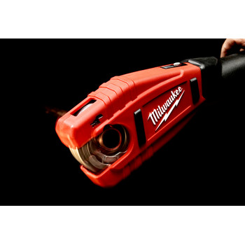 Milwaukee 2471-21 M12 12V Cordless Lithium-Ion Copper Tubing Cutter (1 Battery) image number 8