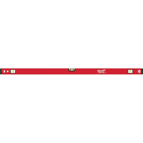 Milwaukee MLCMM48 48 in. REDSTICK Magnetic Compact Box Level