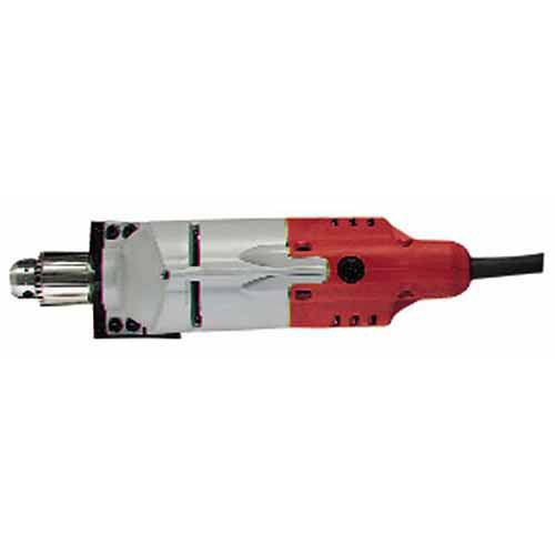 Milwaukee 4253-1 Magnetic Drill Press Motor, 600 RPM with 1/2 in. Chuck image number 0