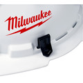 Milwaukee 48-73-1030 Full Brim Hard Hat with BOLT Accessory System - Type 1 Class E image number 5