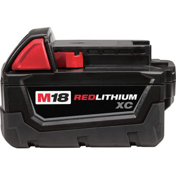 Milwaukee 2676-23 M18 FORCE LOGIC Cordless Lithium-Ion High Capacity Knockout Kit with EXACT 1/2 - 4 in. Knockout Set image number 6