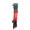Milwaukee 2564-22 M12 FUEL Lithium-Ion 3/8 in. Cordless Right Angle Impact Wrench Kit with Friction Ring (2 Ah) image number 1