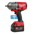 Milwaukee 2863-22 M18 FUEL with ONEKEY High Torque Impact Wrench 1/2 in. Friction Ring Kit image number 2