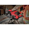 Milwaukee 2829-20 M18 FUEL Compact Lithium-Ion 3-/14 in. Cordless Band Saw (Tool Only) image number 6