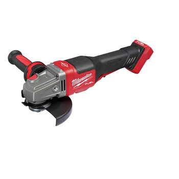 Milwaukee 2980-20 M18 FUEL 4-1/2 in. - 6 in. Braking Grinder with No-Lock Paddle Switch (Tool Only) image number 2