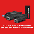 Milwaukee MXFCP203 1-Piece MX FUEL CP203 REDLITHIUM Battery image number 3