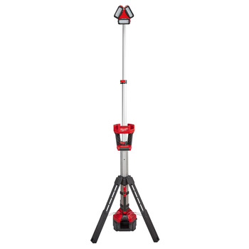 Milwaukee 2135-21HD M18 ROCKET Cordless Lithium-Ion LED Tower Light/Charger