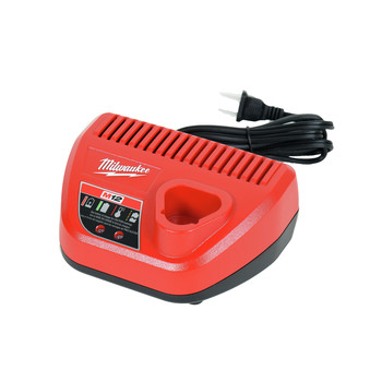 Milwaukee 2598-22 M12 FUEL 2-Tool Combo Kit: 1/2 in. Hammer Drill and 1/4 in. Hex Impact Driver image number 3