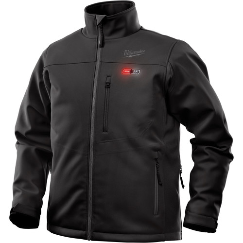 Milwaukee 202B-203X M12 12V Li-Ion Heated ToughShell Jacket (Jacket Only) image number 0