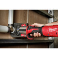 Milwaukee 2922-22 M18 FORCE LOGIC Brushless Lithium-Ion 1/2 in. - 2 in. Jaws Cordless Press Tool with ONE-KEY Kit (2 Ah) image number 10