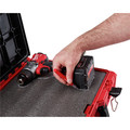 Milwaukee 48-22-8426-8425-8450 PACKOUT 3pc Kit Rolling Tool Box, Large Tool Box, and Tool Case with Foam Insert image number 18