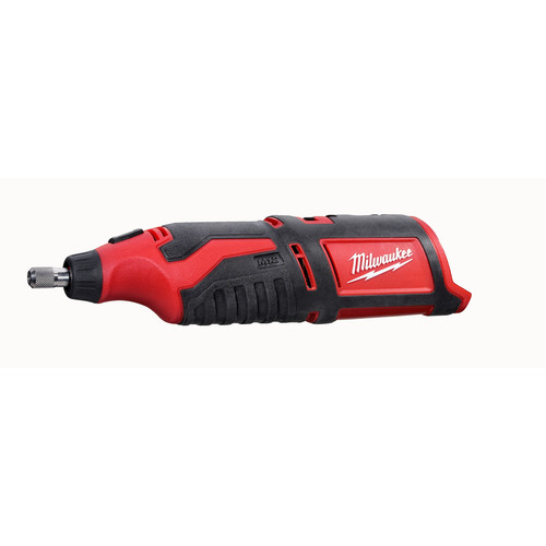 Milwaukee 2460-20 M12 12V Cordless Lithium-Ion Rotary Tool (Tool Only) image number 0