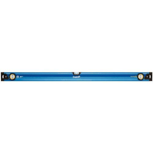 Empire EM75.48 True Blue 48 in. Magnetic Box Level