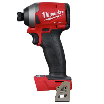 Factory Reconditioned Milwaukee 2853-80 M18 FUEL 1/4 in. Hex Impact Driver (Tool Only) image number 0