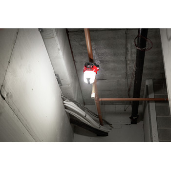 Milwaukee 2144-20 M18 RADIUS Compact Site Light with Flood Mode (Tool Only) image number 5