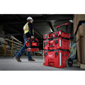 Milwaukee 48-22-8426 PACKOUT Rolling Tool Box image number 12