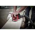 Milwaukee 2648-2723-BNDL M18 Random Orbit Sander Kit and M18 FUEL Cordless Lithium-Ion Compact Router image number 9