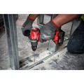 Milwaukee 2997-22 M18 FUEL 2-Tool Hammer Drill/Impact Driver Combo Kit image number 6