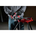 Milwaukee 2782-2783-CPO M18 FUEL Cordless 4-1/2 in. - 5 in. Braking Angle Grinder (Tool Only) plus M18 FUEL Metal Cutting Circular Saw (Tool Only) image number 7