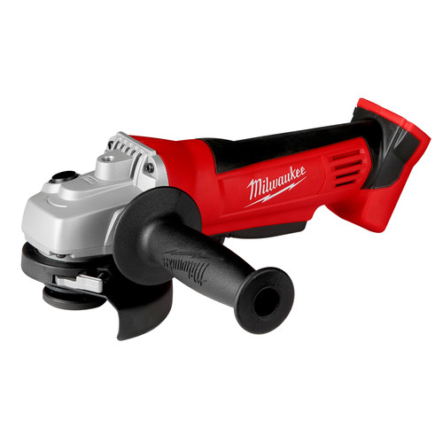 Factory Reconditioned Milwaukee 2680-80 M18 18V Cordless Lithium-Ion 4-1/2 in. Cut-Off/Grinder (Tool Only) image number 0