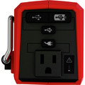 Milwaukee 2846-20 M18 TOP-OFF Lithium-Ion 175-Watt Cordless Portable Power Supply Inverter (Tool Only) image number 9