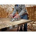 Milwaukee 2730-21 M18 FUEL Cordless 6-1/2 in. Circular Saw with (1) REDLITHIUM Battery image number 8