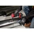 Milwaukee 2853-22 M18 FUEL Compact Lithium-Ion 1/4 in. Cordless Hex Impact Driver Kit (5 Ah) image number 7