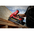 Milwaukee 2744-20 M18 FUEL 21-Degree Cordless Framing Nailer (Tool Only) image number 10