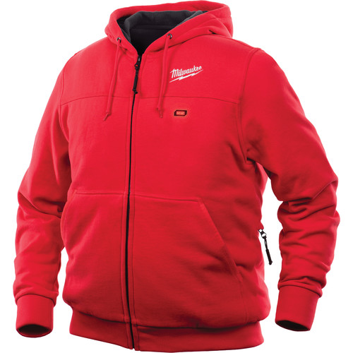 Milwaukee 301R-21M 12V Lithium-Ion Heated Hoodie Kit
