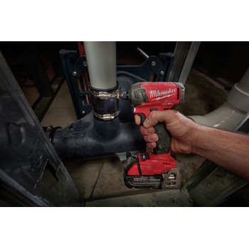 Milwaukee 2760-22 M18 FUEL SURGE 5.0 Ah 1/4 in. Hex Hydraulic Impact Driver Kit image number 10