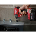 Milwaukee 49-22-4800 3-Piece Shockwave Impact-Duty Thin Wall Hole Saw Set image number 5