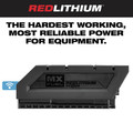 Milwaukee MXFXC406 1-Piece MX FUEL XC406 REDLITHIUM Battery image number 2