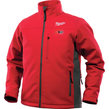 Milwaukee 202R-20M M12 12V Li-Ion Heated ToughShell Jacket (Jacket Only) - Medium