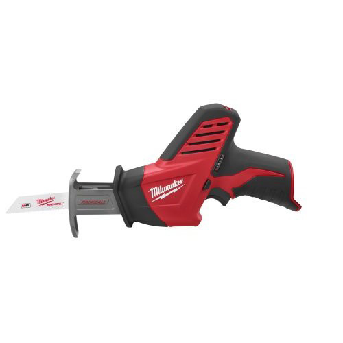 Factory Reconditioned Milwaukee 2420-80 M12 Lithium-Ion Hackzall Reciprocating Saw (Bare Tool)